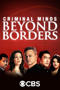 Criminal Minds  Beyond Borders  Season 1 (เสียงไทย)
