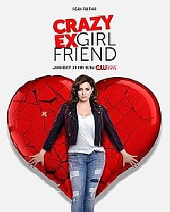 Crazy Ex-Girlfriend Season2