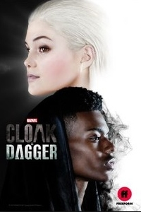 Marvel s Cloak & Dagger Season 1