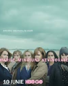 Big Little Lies - Season 2 (2019)