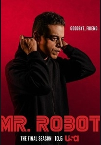 MR. ROBOT Season 4 Final