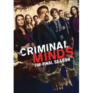 Criminal Minds  Season 15 Final (เสียงไทย)