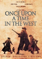 Once upon a time in west