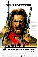 The Outlaw Josey Wales ไอ้ถุยปืนโหด