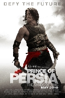 Prince of Persia ตอน The sands of time