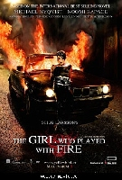 Millenium 2:The Girl Who Played with Fire  ขบถสาวโค่นทรชน