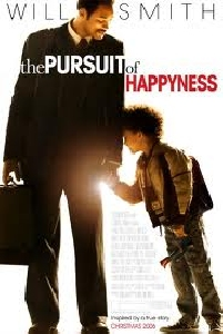Pursuit of happyness ,The